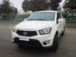 SSANGYONG ACTYON SPORT 4x2 2015