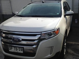 FORD EDGE  SEL 3.5 4WD 2012