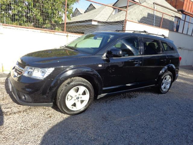 DODGE JOURNEY  JOURNEY 2.4 L AT 2016