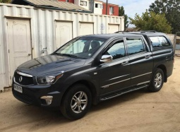 SSANGYONG ACTYON SPORT A.SPORTS 4X2 AC 2014