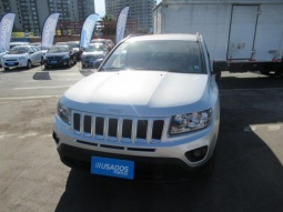 JEEP COMPASS  SPORT AT 2.4 2014