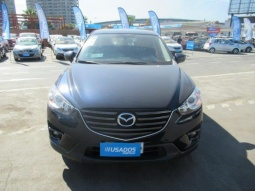 MAZDA CX-5  R - AT 2AB ABS LL NB 2.0 2016