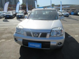 NISSAN X-TRAIL  4WD AT AC 2AB ABS 2011