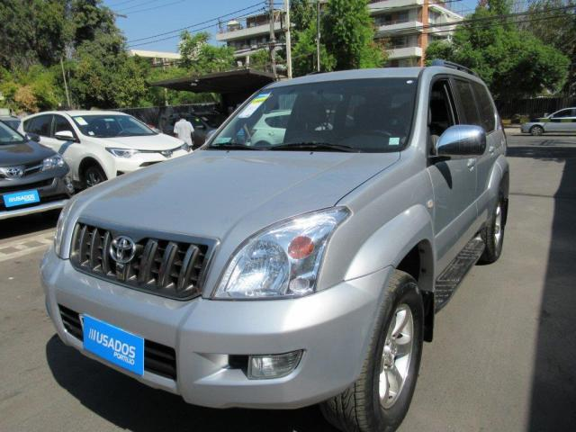 TOYOTA LAND CRUISER LIMITED 4x4 2010