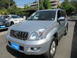 TOYOTA LAND CRUISER 4.0 LIMITED AT 2010