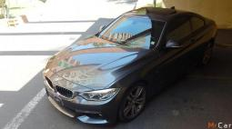 BMW 435 435 COUPE 3.0 2014