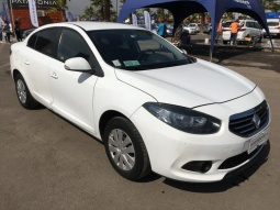 RENAULT FLUENCE  New Fluence Autothentique 2.0 2016