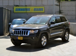 JEEP GRAND CHEROKEE  NEW GRAND CHEROKEE LAREDO 2013