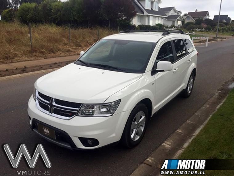DODGE JOURNEY  2.4 SE AT 2013