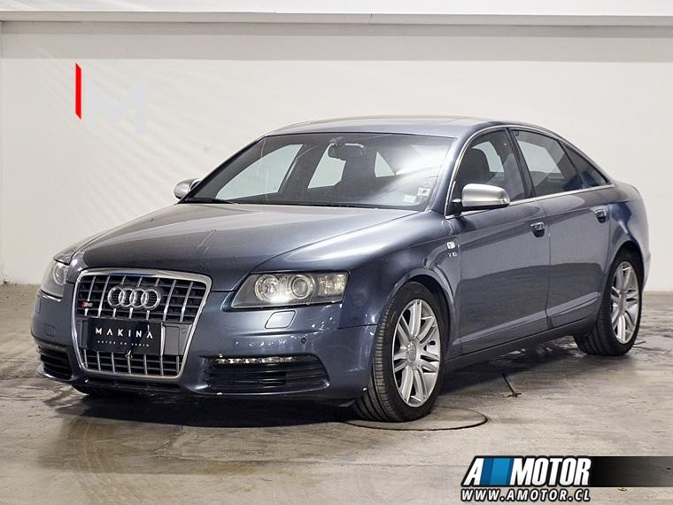 AUDI S6  IMPECABLE OPORTUNIDAD 2008