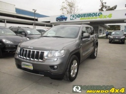 JEEP GRAND CHEROKEE  LIMTED 4WD 3.6 AUT 2012