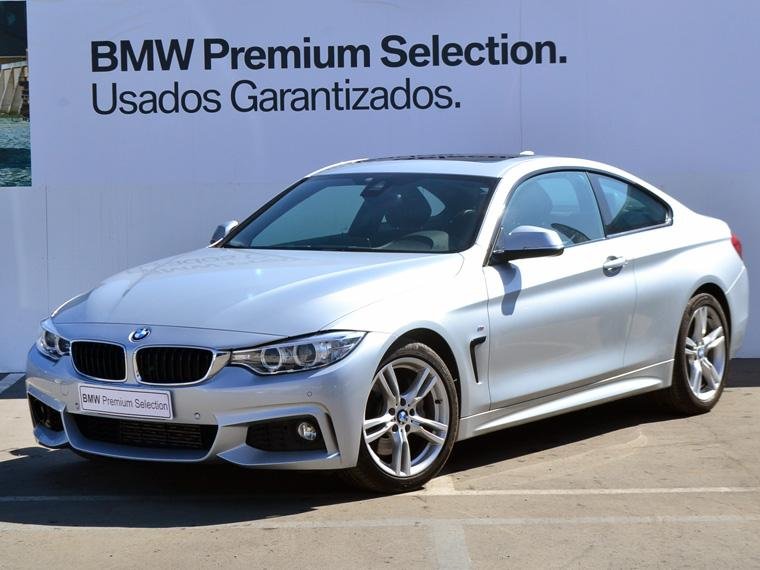 BMW 435 I COUPE 2014