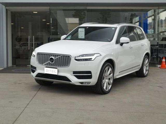 VOLVO XC90  D5 INSCRIPTION AWD 2016