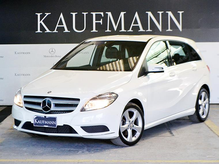 MERCEDES BENZ B 180 MT 2014