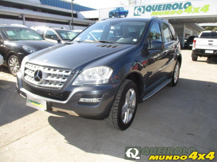 MERCEDES BENZ ML 350 ML 350 2011