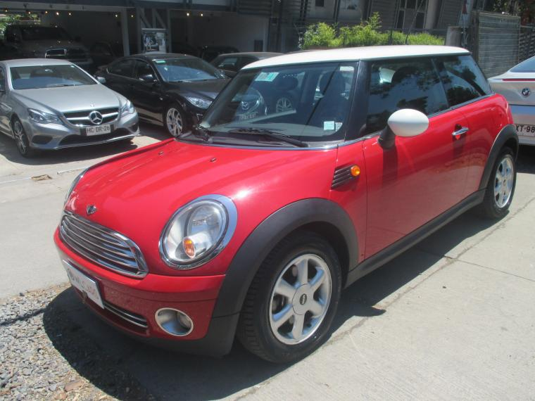 MINI COOPER  HATCHBACK COUPE 1.6 2011