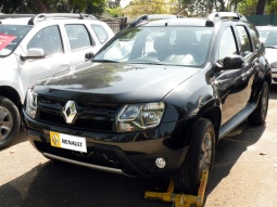 RENAULT DUSTER  2.0 4X4 2017
