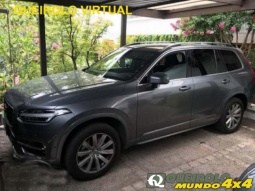 VOLVO XC90  2.0 T5 Kinetic Auto 4WD 2017