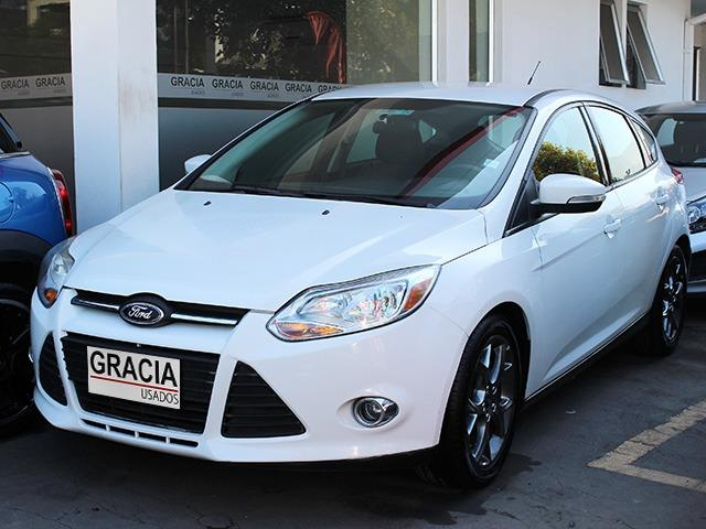FORD FOCUS  SE 2.0 AT 2013