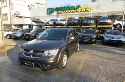 DODGE JOURNEY  SE 2.4 AUT 2014