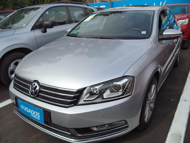 VOLKSWAGEN PASSAT  TURBO HIGHLINE 2012