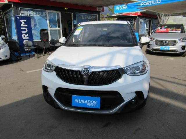 BRILLIANCE V5 V3 AC MT 1.5 2016