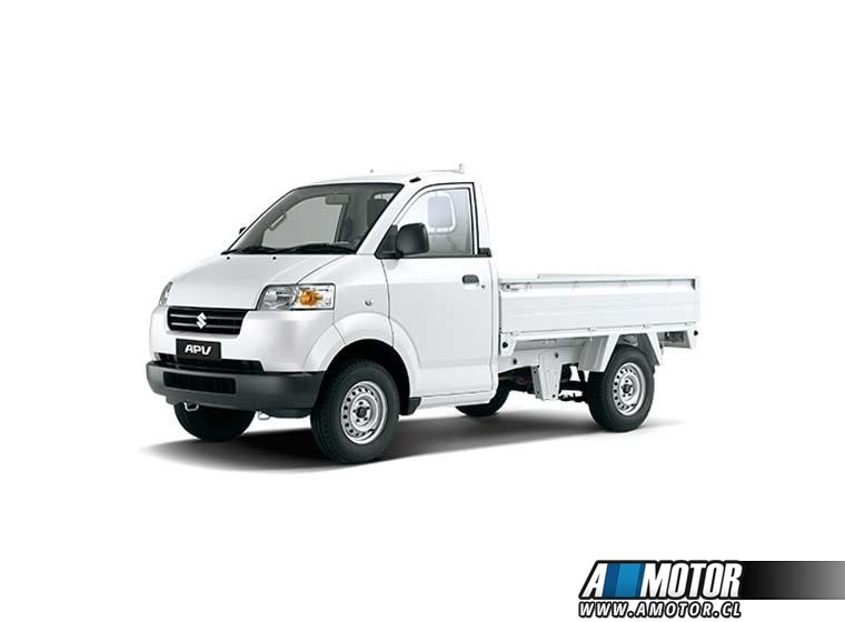 SUZUKI APV  PICK UP 2018