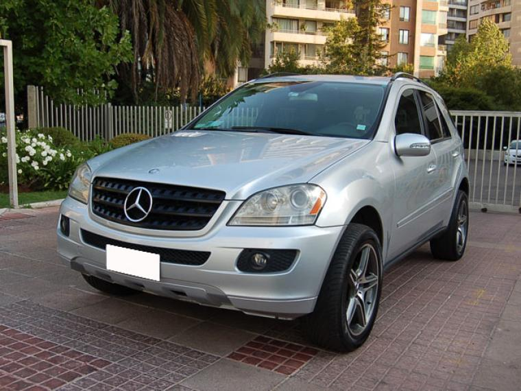 MERCEDES BENZ ML 350 Full 2006 - Autos Usados