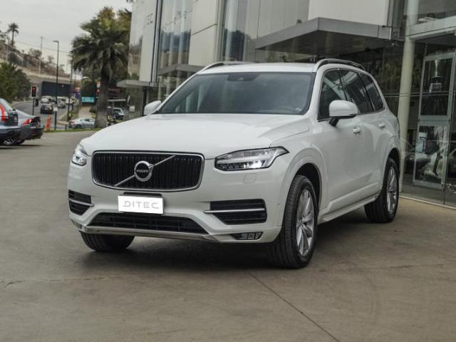 VOLVO XC90  D5 KINECT AWD 2017