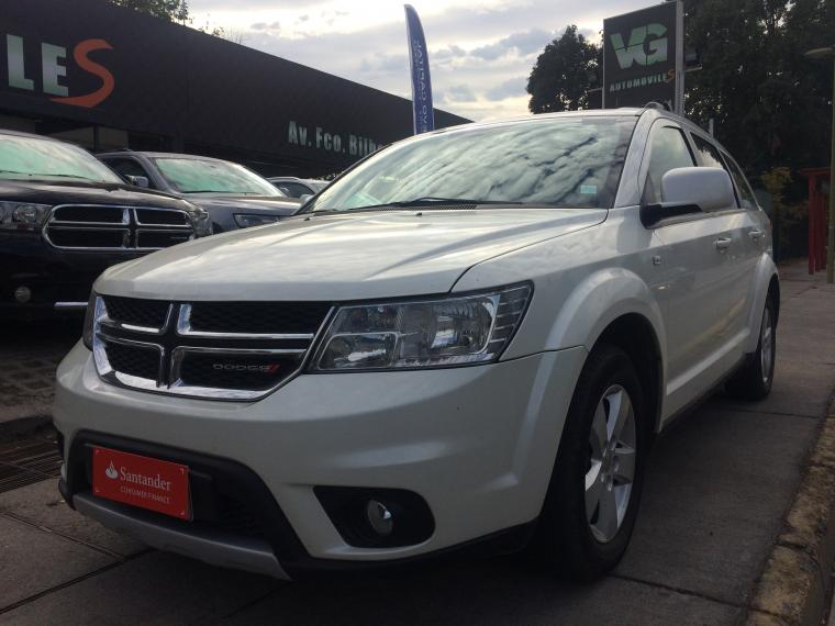 DODGE JOURNEY  SE 2.4 AT DVD 2014