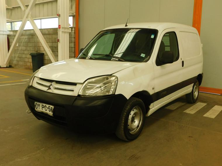 CITROEN BERLINGO  1.6 2012