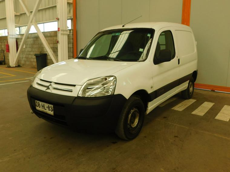 CITROEN BERLINGO  1.6 2011