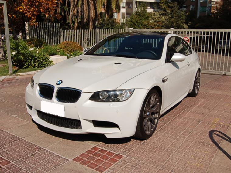 BMW M3 Miramar Edition 2012 - Autos Usados