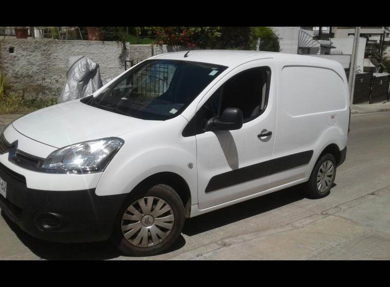 CITROEN BERLINGO  No se 2014