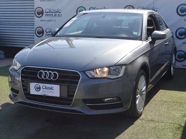 AUDI A3  1.4 TFSI ATTRACTION 2014