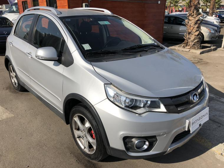 GREAT WALL VOLEEX C20 LE 1.5 2013