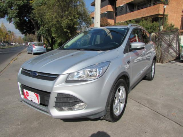 FORD ESCAPE  ESCAPE S 2.5 AUTOMATICO 2016