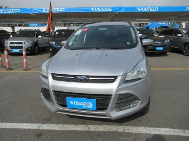 FORD ESCAPE  2.0 AUT 2014