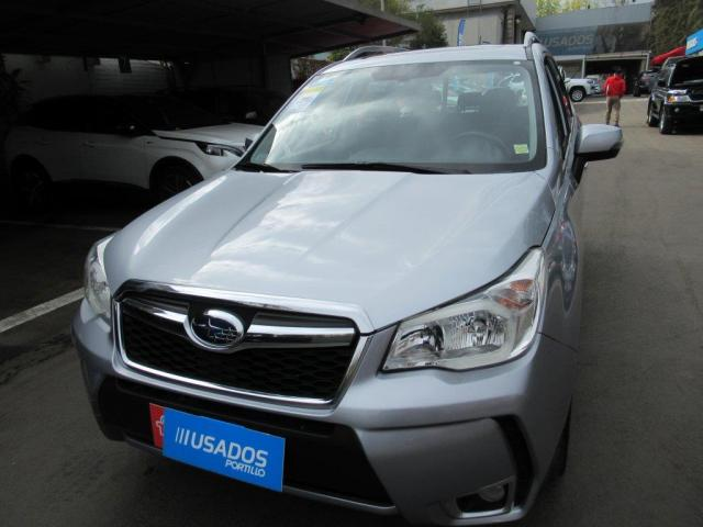SUBARU FORESTER  2.0 XT TURBO 2014