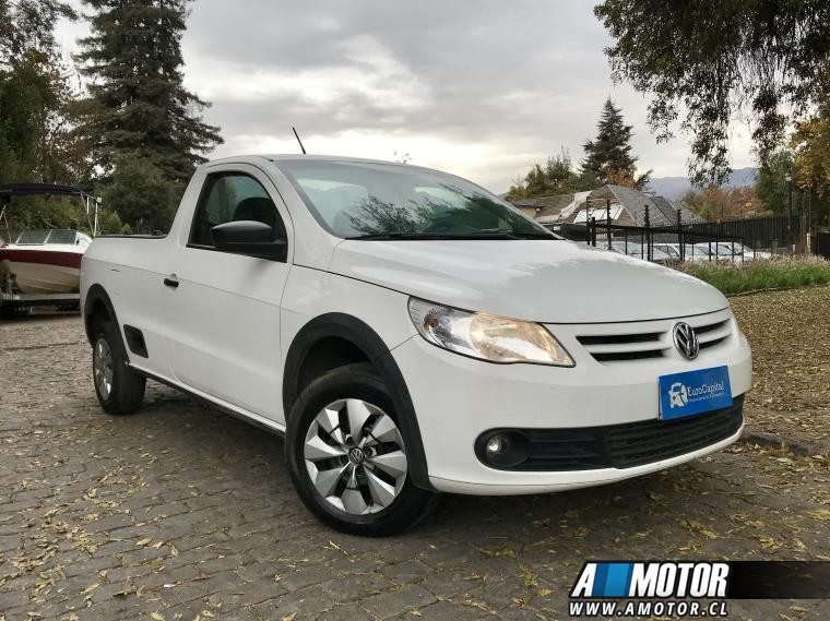 VOLKSWAGEN SAVEIRO  CABINA SIMPLE 1.6 2017