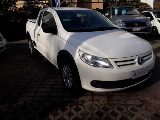 VOLKSWAGEN SAVEIRO  1.6 FULL 2013
