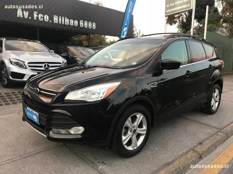 FORD ESCAPE  2.0 ECOBOOST SE AUTO 2014