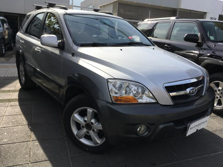 KIA MOTORS SORENTO  EX 4X4 AT 2009