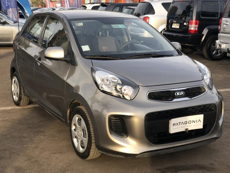 KIA MOTORS MORNING  EX 1.0 NON STOP **OFERTA** 2016