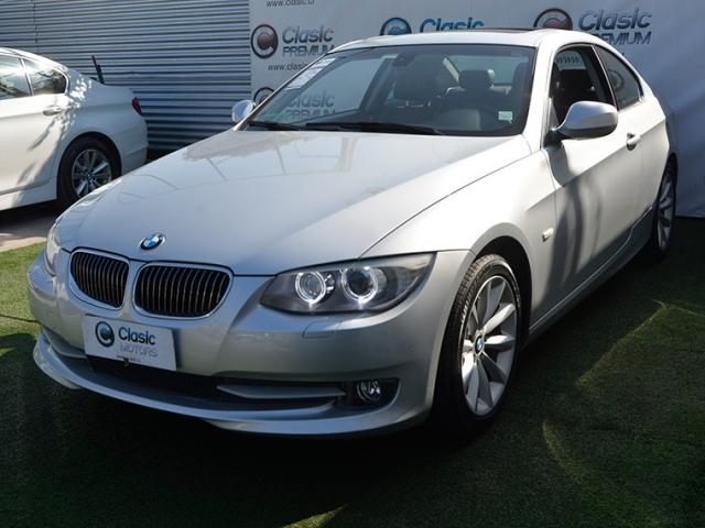 BMW 325 COUPE 2.5 2011