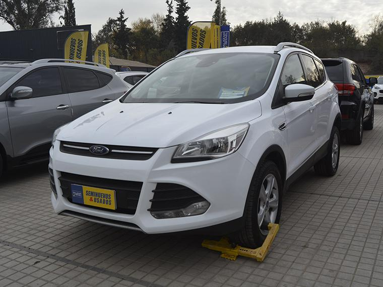 FORD ESCAPE  ESCAPE 2.5 AUT 2016