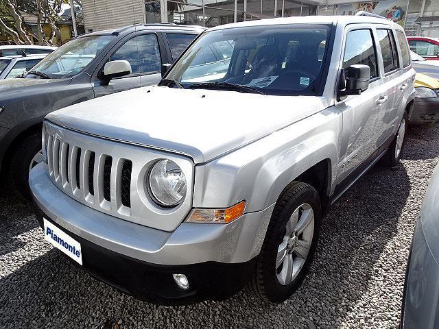 JEEP PATRIOT  ST 2014