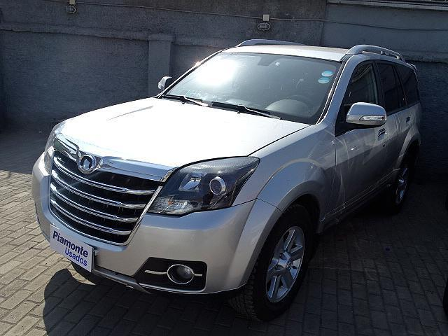 GREAT WALL HAVAL 3 LE 2015