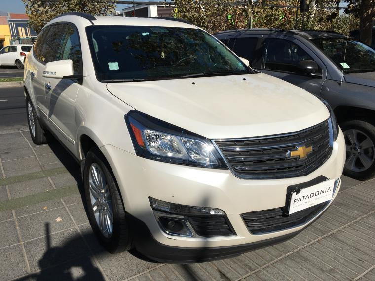 CHEVROLET TRAVERSE  1LT 3.6 2014