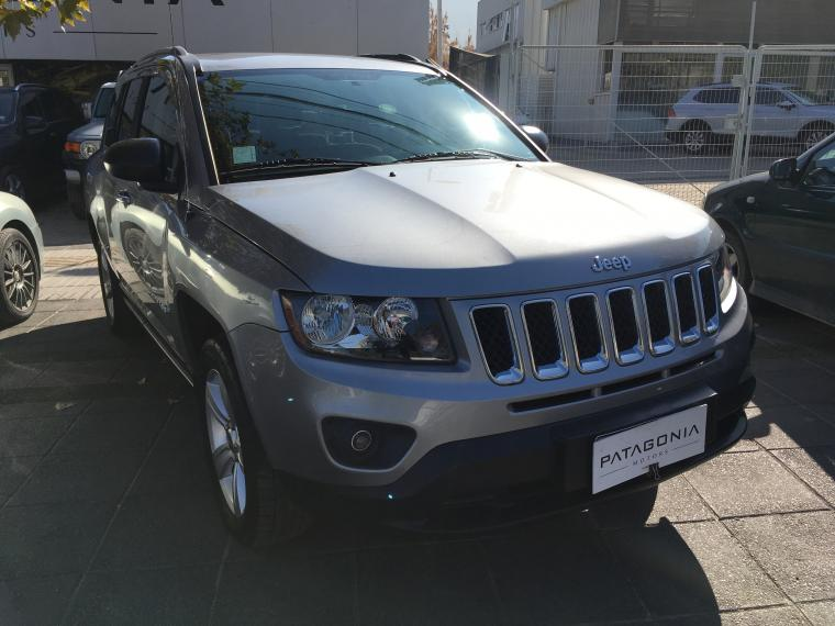 JEEP COMPASS  Sport 2.4 2015